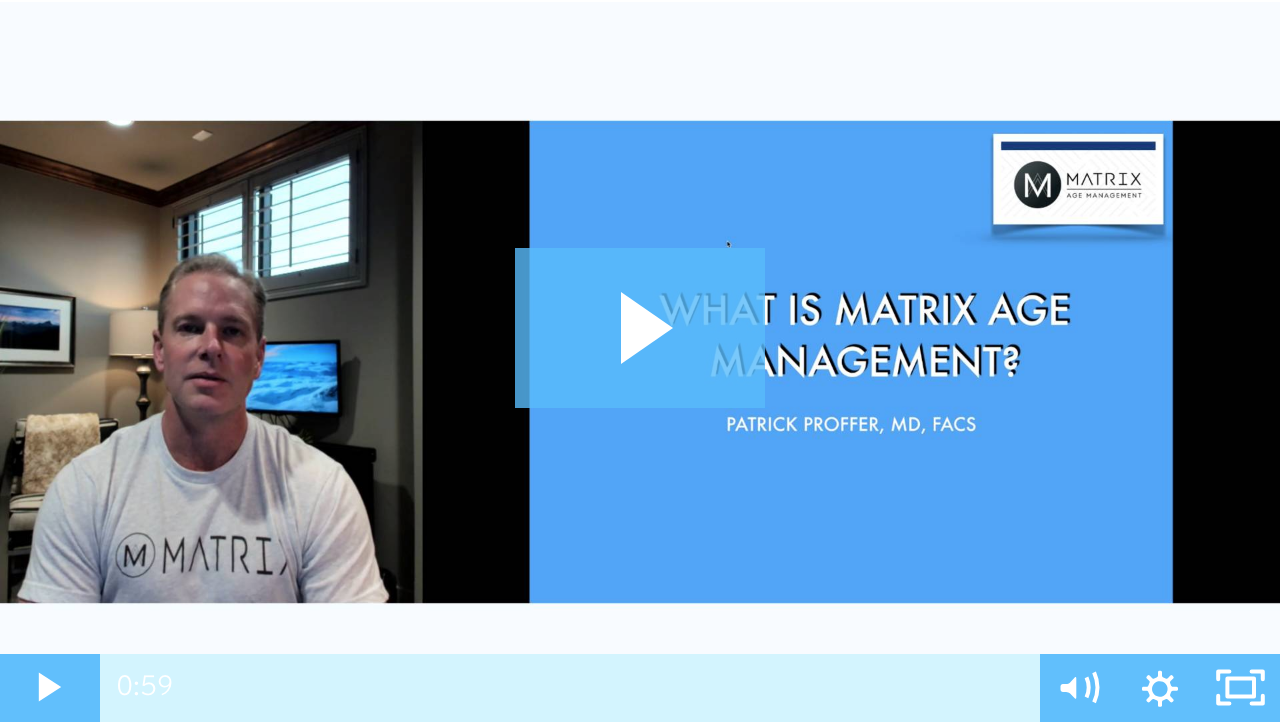 What-is-matrix-age-management-video