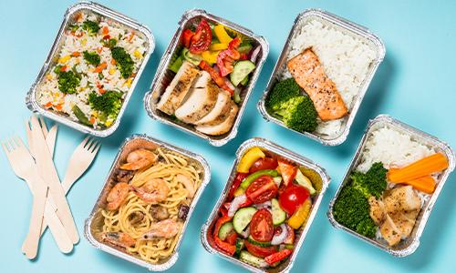 meal plan meals